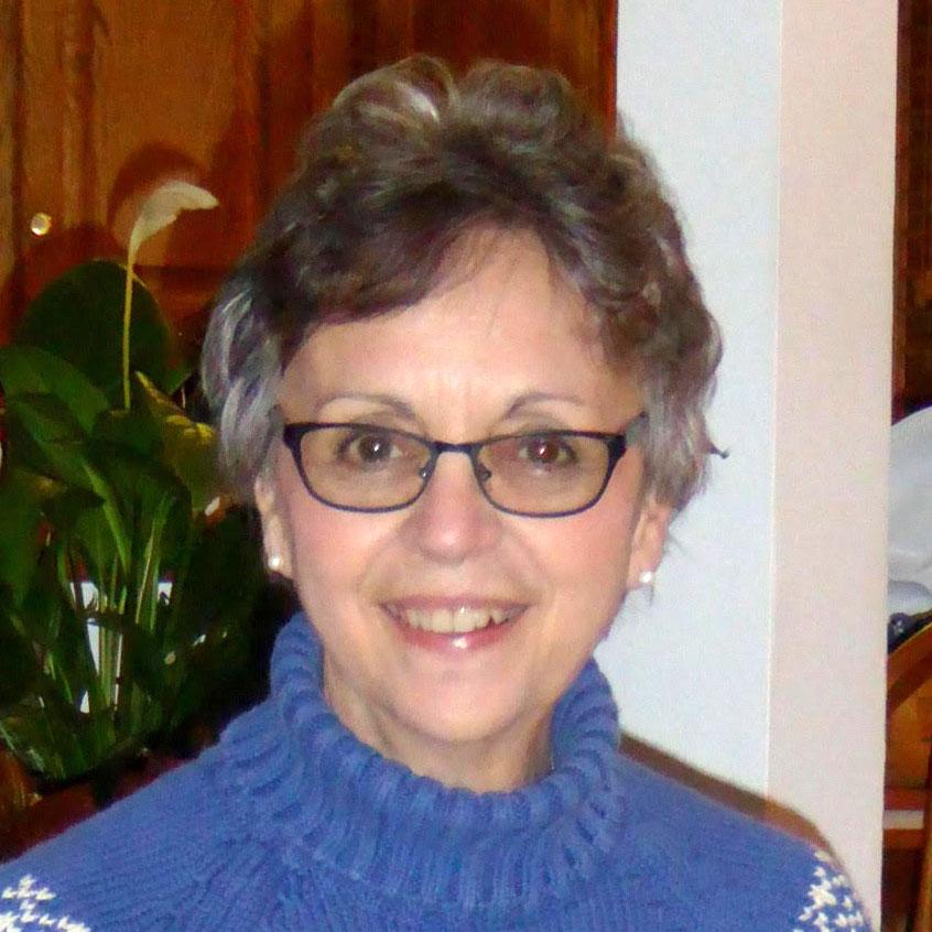 JoAnn Flanagan Trustee