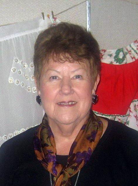 Betty Metz OJHS Board of Trustees