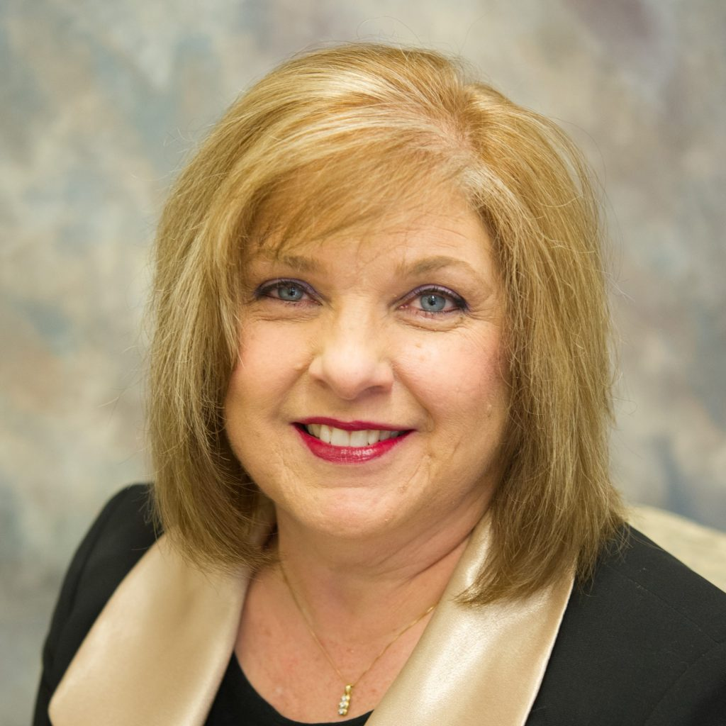Michelle Quilter President