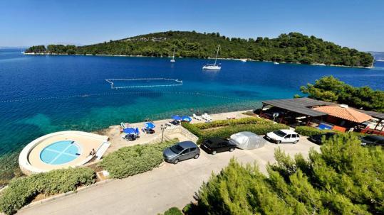 ALH Odisej beach
