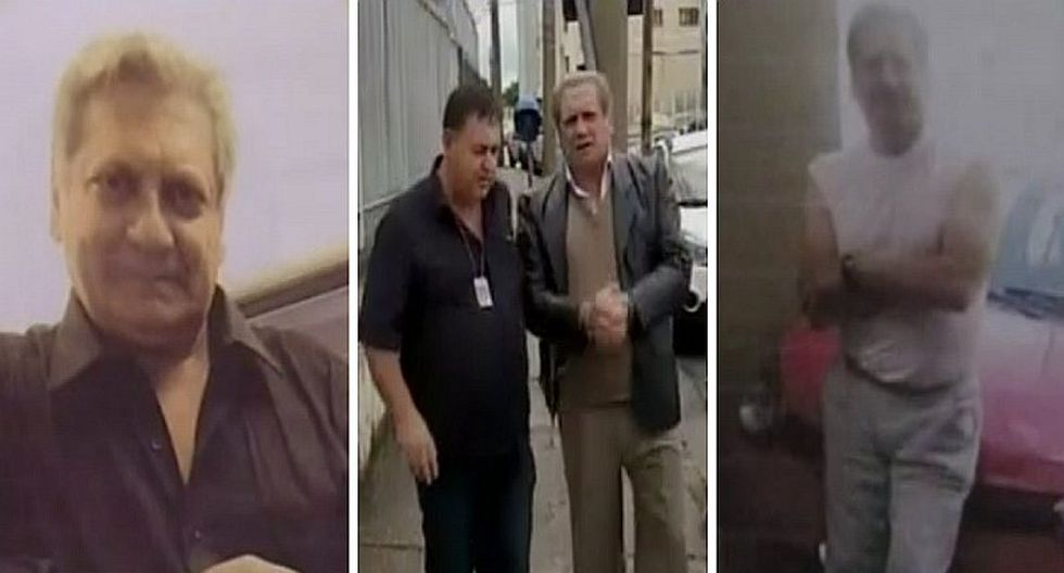 """Don Juan peruano"" es arrestado por extorsionar y estafar a varias viudas adineradas 