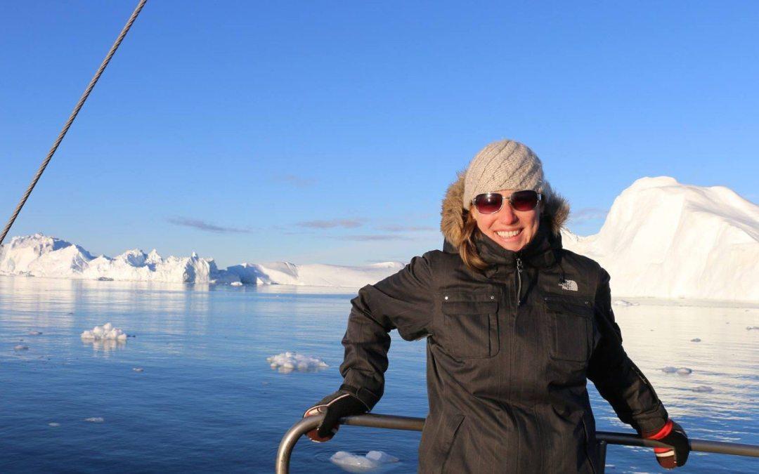 Los vínculos entre Groenlandia y la Isla del Coco Esta isla, la Tierra