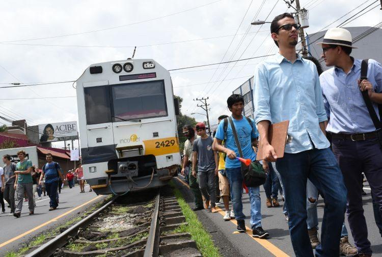 Proyecto aprobado en Asamblea puede renovar transporte urbano Transformación urbana, la gran promesa del Incofer