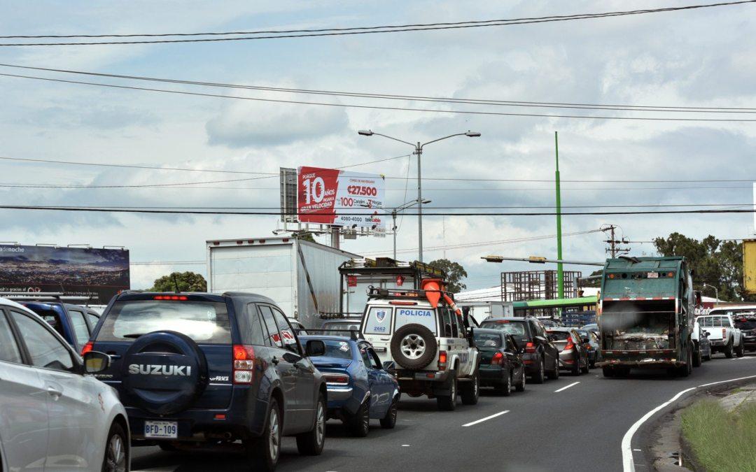 ¿Puede Costa Rica dejar de importar vehículos de gasolina al 2030? Este proyecto dice que sí