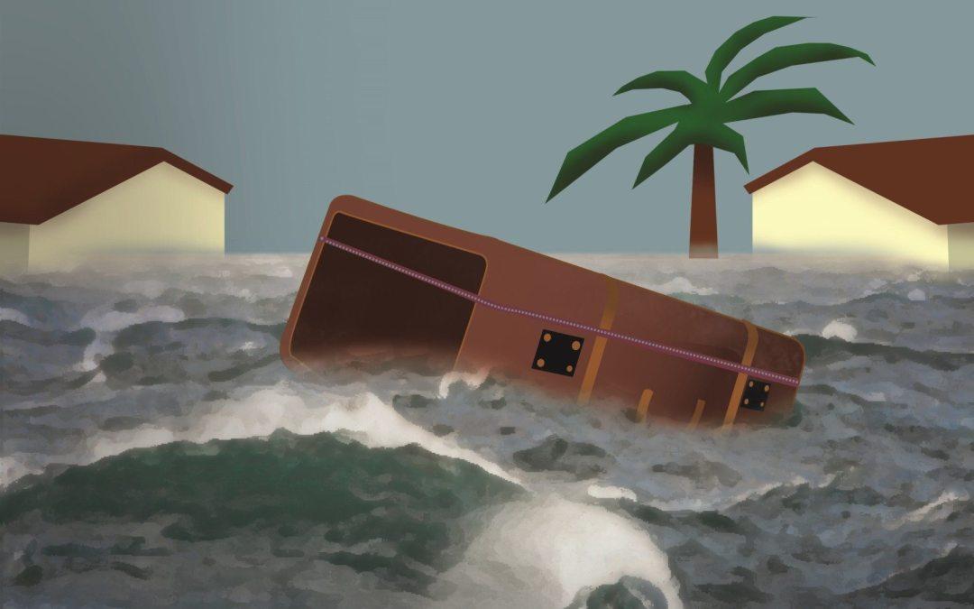 País congelado al enfrentar migraciones ligadas al clima