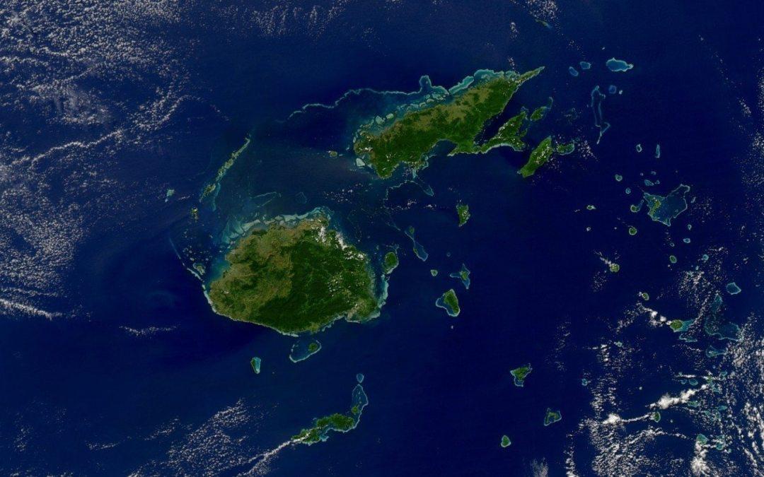 Fiji: el pequeño país insular que dirigirá el debate internacional sobre cambio climático