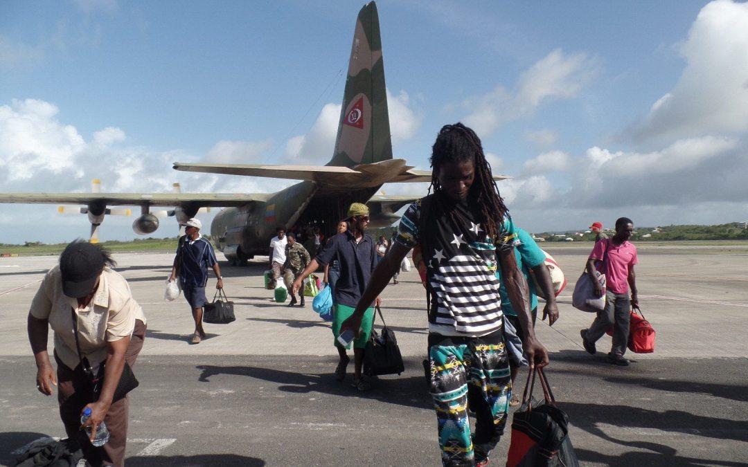 Mujeres del Caribe bajo mayor amenaza tras impacto de desastres