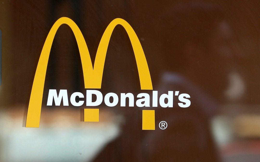 Reducción de emisiones sería equivalente a sacar 32 millones de carros de las calles. McDonald's anuncia plan para disminuir 36% de emisiones para 2030