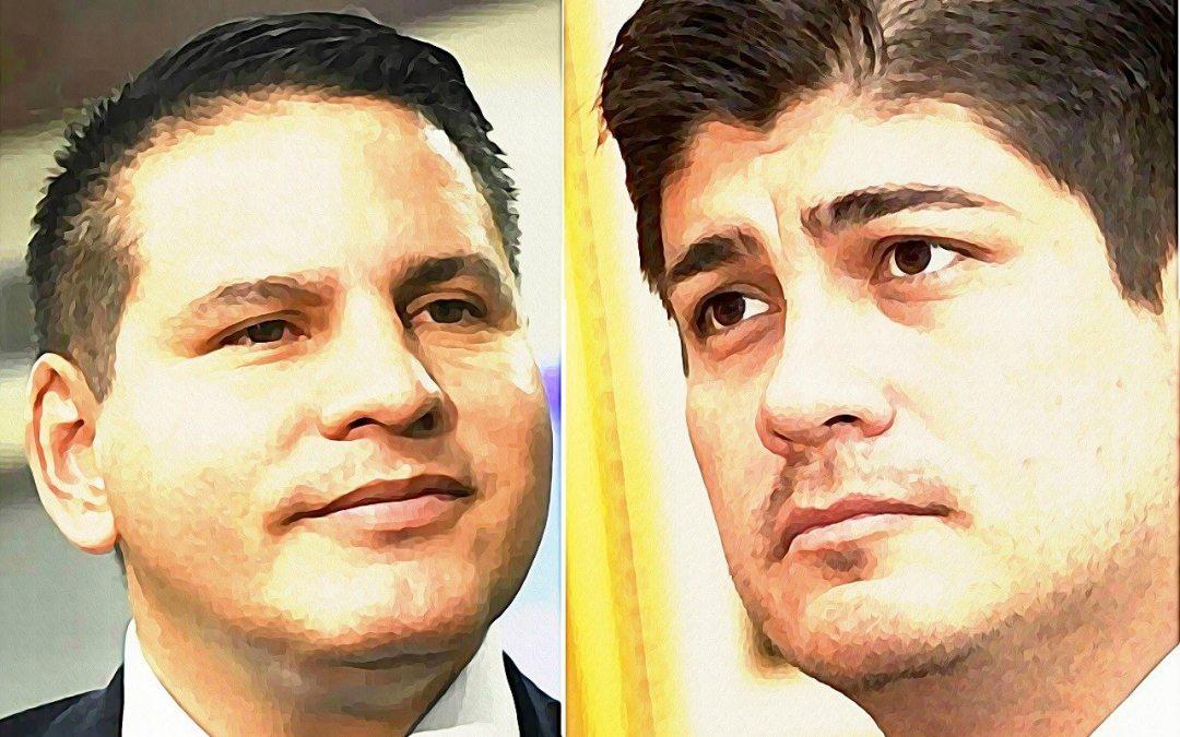 En cambio climático, el plan de gobierno de Carlos Alvarado saca ventaja a Fabricio