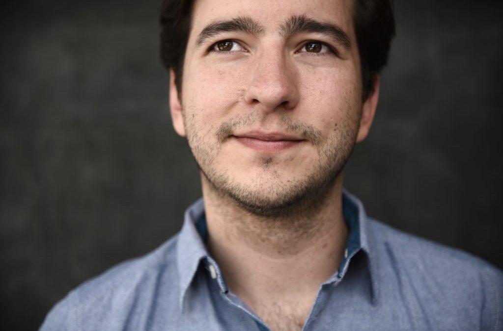 """Marco Gómez, director Proyecto Irazú: """"Un proyecto espacial en Costa Rica hace unos años se veía imposible"""""""