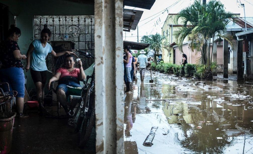 Experimento de la adaptación al cambio climático toma fuerza en Costa Rica