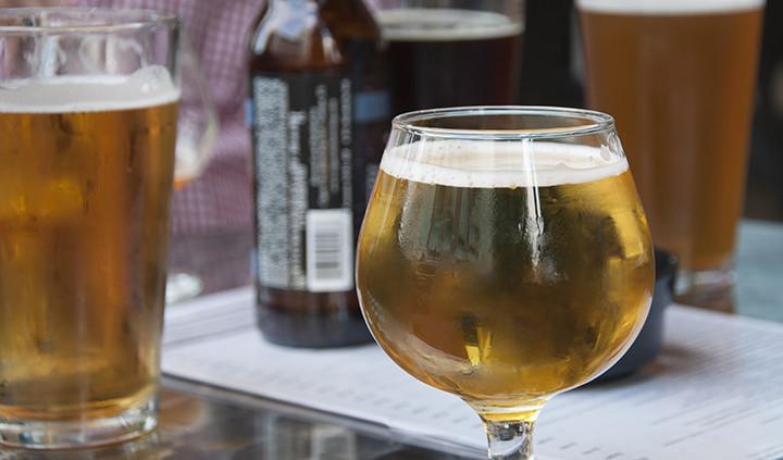 El cambio climático disminuirá la producción de cerveza en el mundo