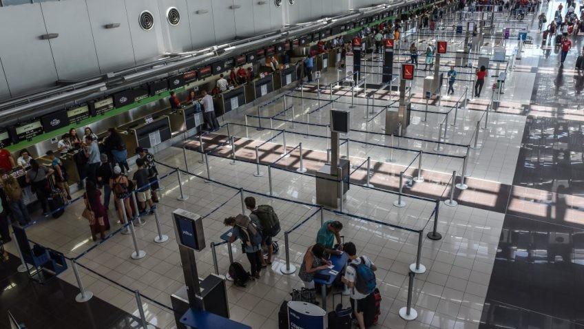 Aeropuerto Juan Santamaría inicia protocolo de preparación para desastres