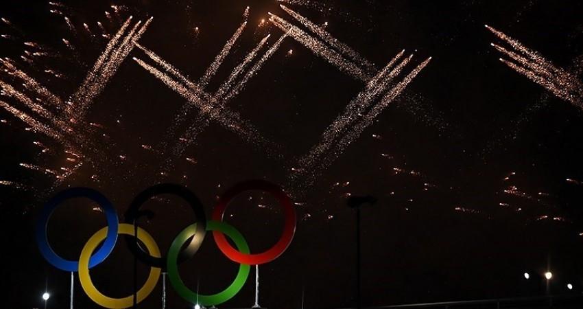 Comité Olímpico Internacional se compromete a reducir emisiones de olimpiadas