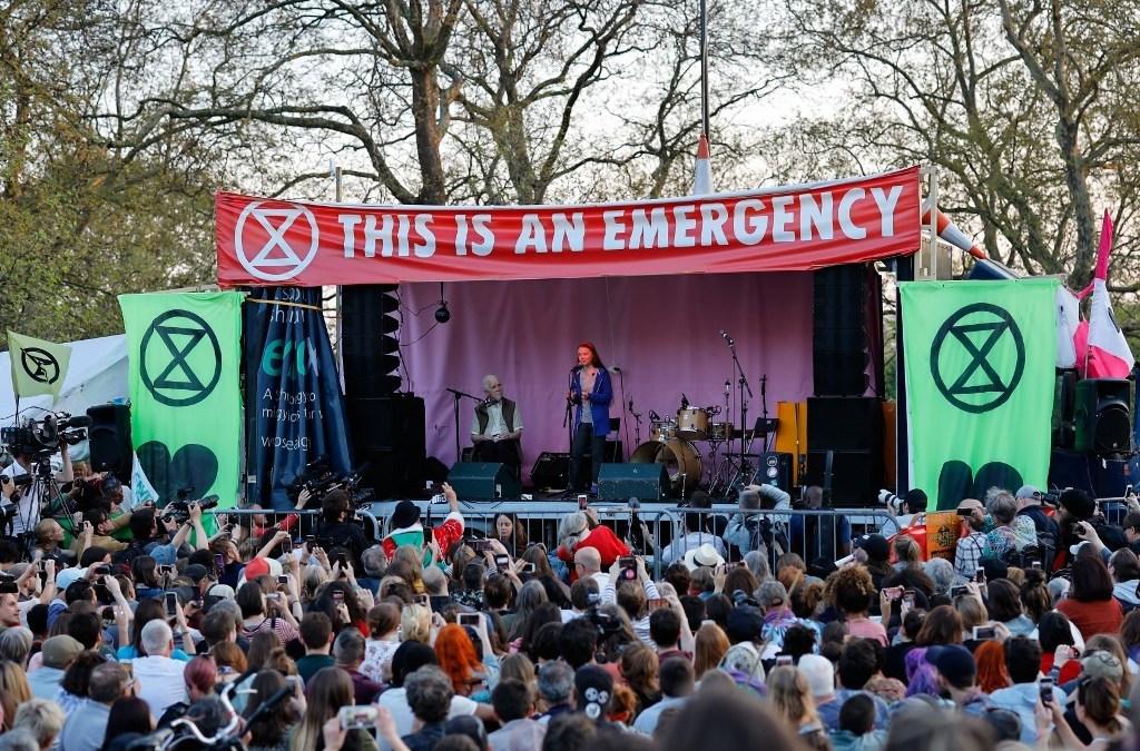 """El Parlamento británico, el primero en declarar la """"emergencia climática"""""""