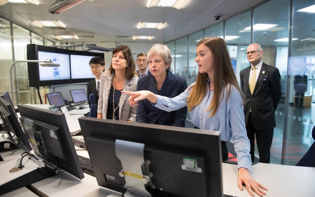 Reino Unido fija 2050 para alcanzar la neutralidad de carbono
