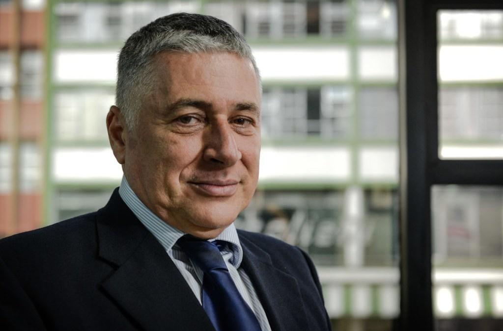 """Carlos Melegatti, Director de División de Sistemas de Pago del Banco Central Banco Central: """"Con el pago electrónico se pueden diseñar rutas más eficientes"""""""