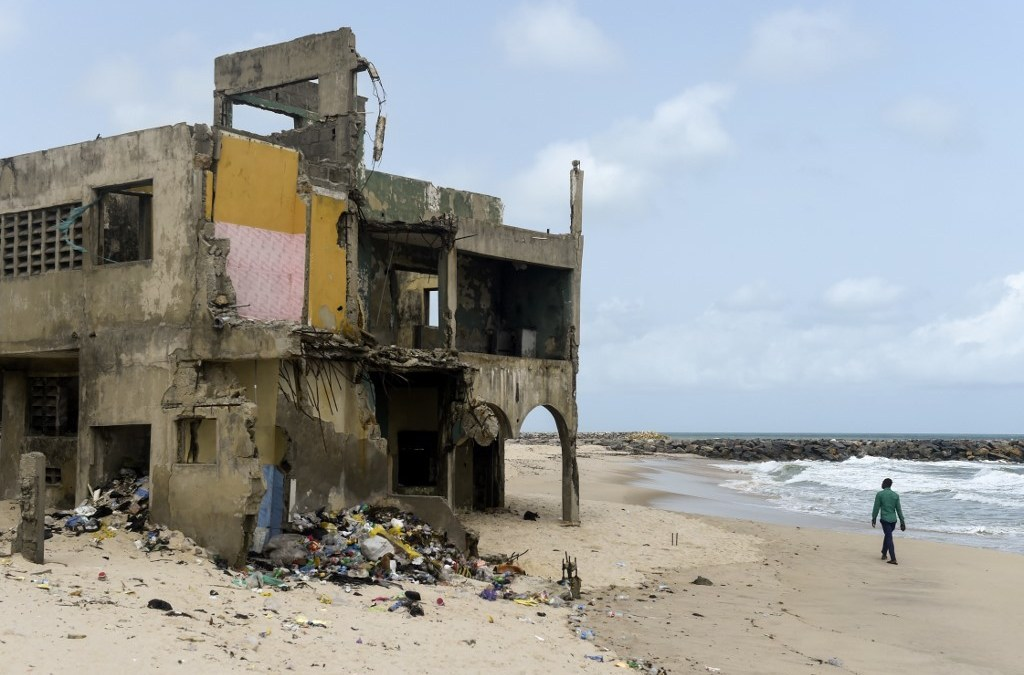 Mega informe de la ONU lanza nuevas alertas sobre mares, glaciares y zonas costeras