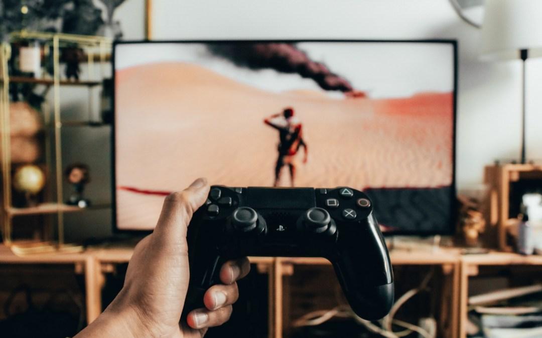 Videojuegos buscan inspirar a millones a proteger el planeta