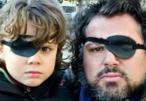 Miquel Angel Raio & Teo