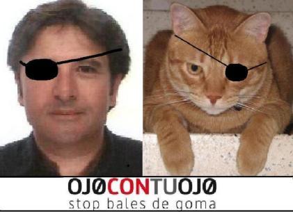 Miquel Rocher & Gato