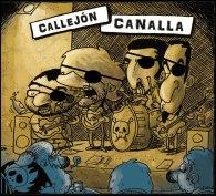 Callejón Canalla