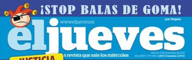 EL JUEVES 2