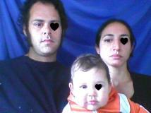 Familia Castro - Uruguay