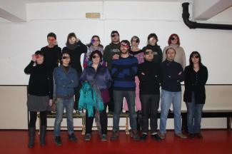 La Enredadera, Radio Topo - Zaragoza