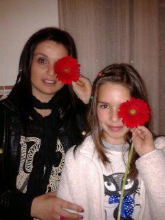 Mónica e Daniela Domingues