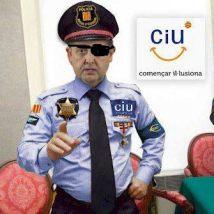 Solicitud de Dimision del Conseller de Interior