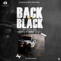 MIXTAPE: DJ Damzy – Back In Black