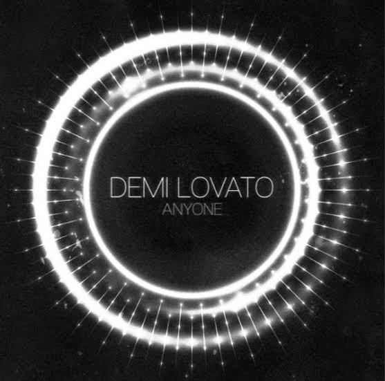 Demi Lovato Anyone Mp3 Download