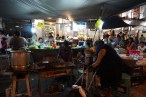 Marché by night 1
