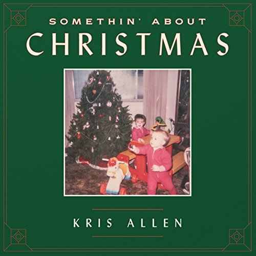 kris-allen-somethin-about-christmas