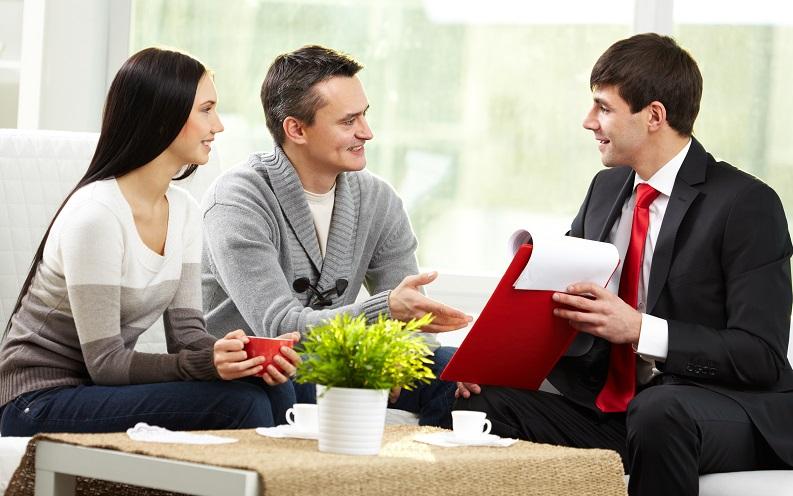 insurance sales agen