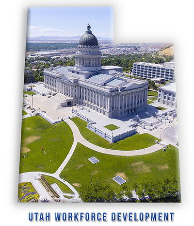 Utah Department of Workforce