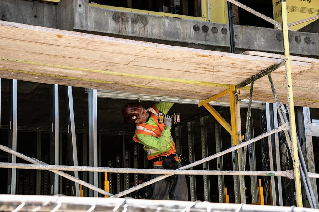 Construction Continues Trending Upward On Hottest Careers Lists