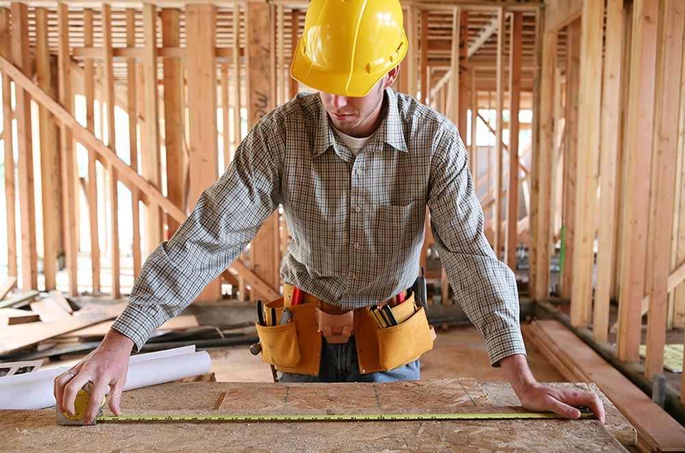 Carpentry Apprenticeship in Washington