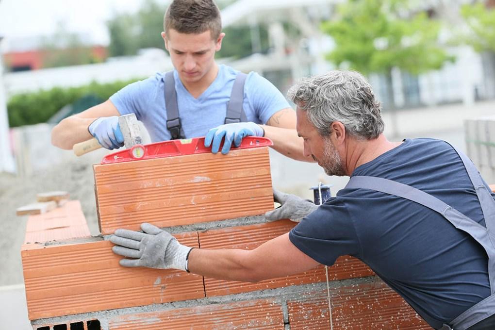 Masonary Apprenticeship