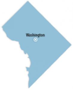 Washington D.C. Locations for Job Training