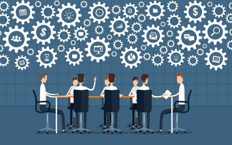 Afrontar un proyecto de e-Learning