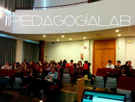 #3PedagogíaLab – Mesa debate sobre #Pedagogía Laboral