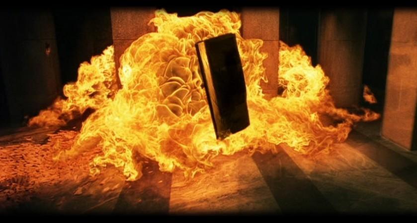 La FPE está que arde