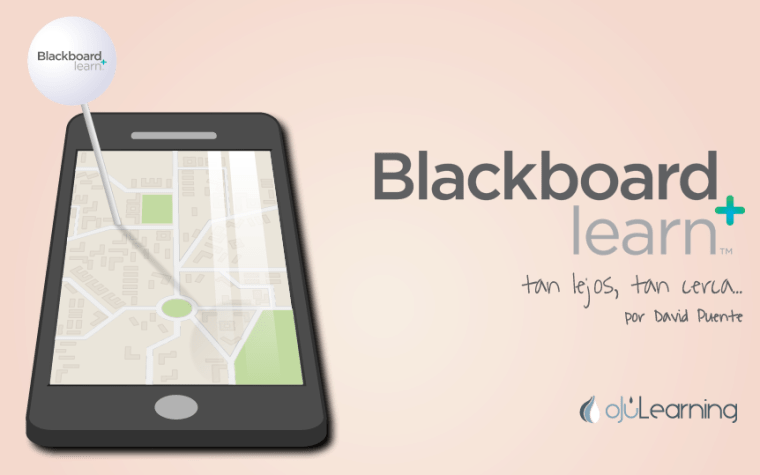 #Blackboard. Tan lejos, tan cerca… Por David Puente