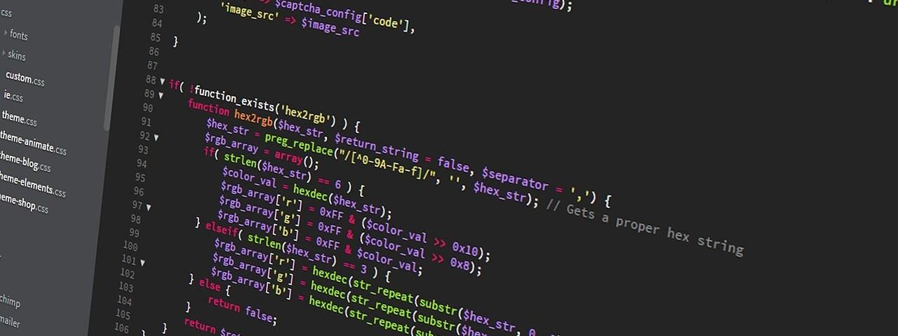 Programar el futuro