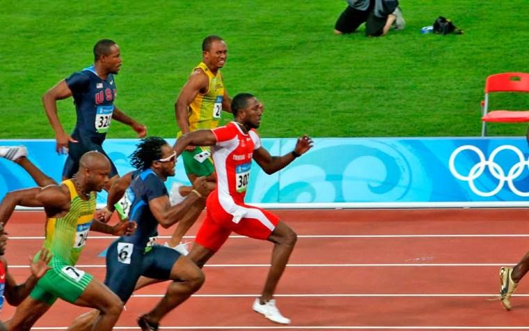 eLearning y Juegos Olímpicos