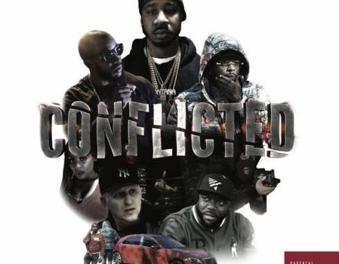 DOWNLOAD FULL ALBUM: VARIOUS ARTISTS – GRISELDA & BSF: CONFLICTED (ORIGINAL MOTION PICTURE SOUNDTRACK) ZIP FILE