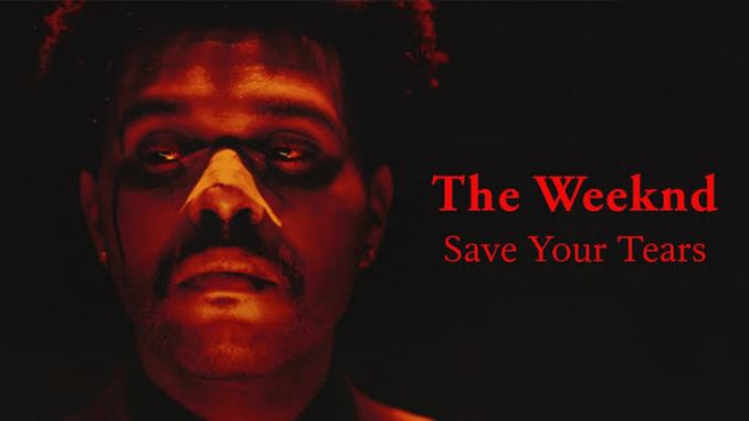 MP3: The Weeknd - Save The Tears (CDQ)