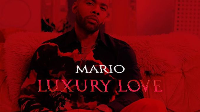 Mp3: Mario - Luxury Love